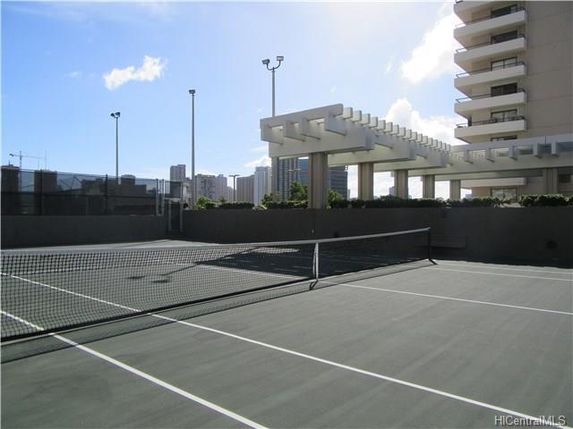 Marco Polo Apts condo # 317, Honolulu, Hawaii - photo 23 of 25