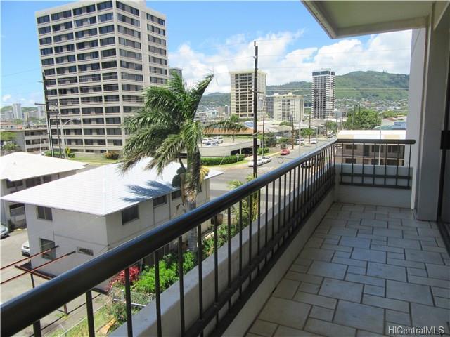 Marco Polo Apts condo # 317, Honolulu, Hawaii - photo 8 of 25