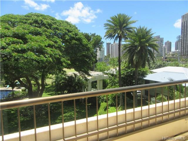 Marco Polo Apts condo # 317, Honolulu, Hawaii - photo 9 of 25