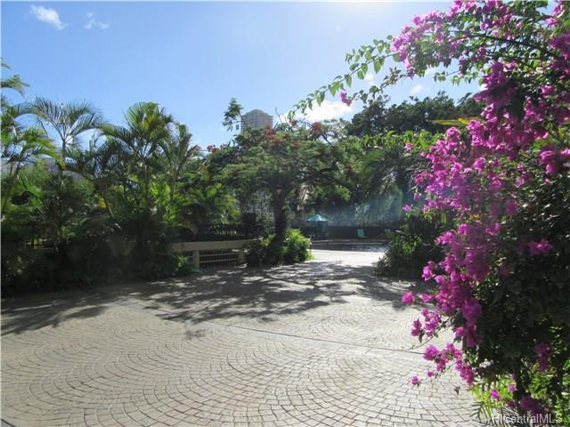 Marco Polo Apts condo # 3202, Honolulu, Hawaii - photo 17 of 17