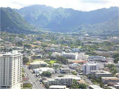 Marco Polo Apts condo # 3203, Honolulu, Hawaii - photo 2 of 5