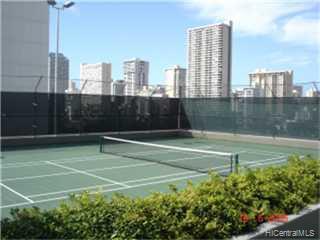 Marco Polo Apts condo # 3206, Honolulu, Hawaii - photo 6 of 10
