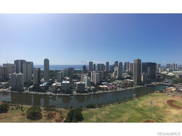 Marco Polo Apts condo # 3211, Honolulu, Hawaii - photo 1 of 22