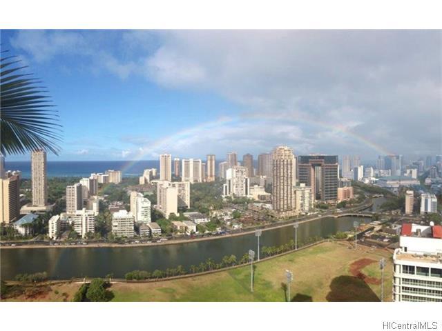 Marco Polo Apts condo # 3211, Honolulu, Hawaii - photo 2 of 22