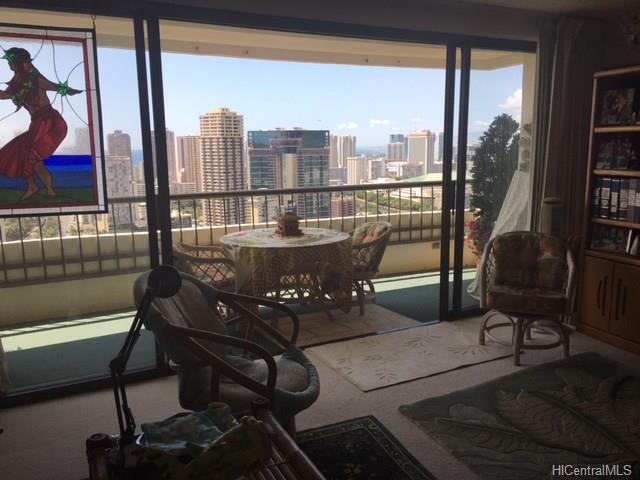 Marco Polo Apts condo # 3211, Honolulu, Hawaii - photo 13 of 22