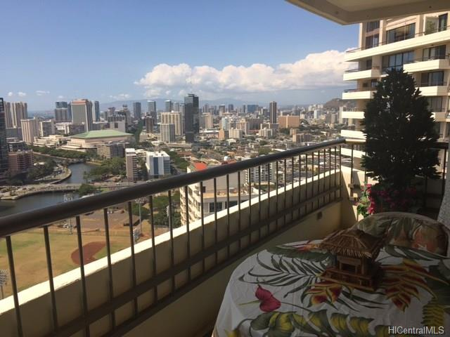 Marco Polo Apts condo # 3211, Honolulu, Hawaii - photo 15 of 22