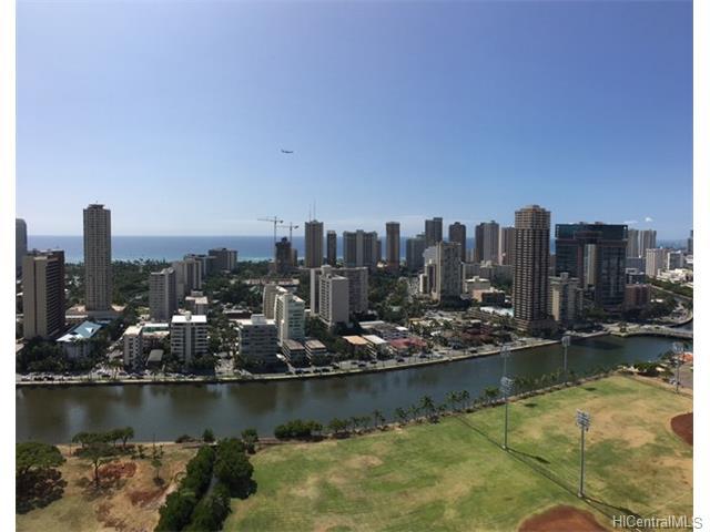 Marco Polo Apts condo # 3211, Honolulu, Hawaii - photo 4 of 22