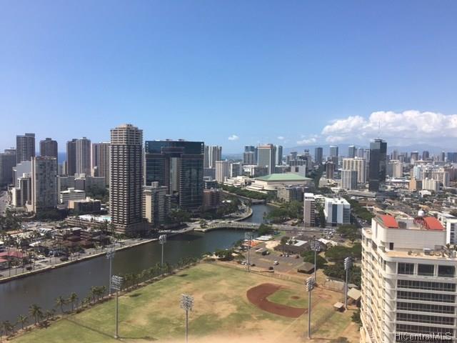 Marco Polo Apts condo # 3211, Honolulu, Hawaii - photo 5 of 22