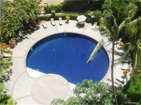 Marco Polo Apts condo # 3214, Honolulu, Hawaii - photo 2 of 7