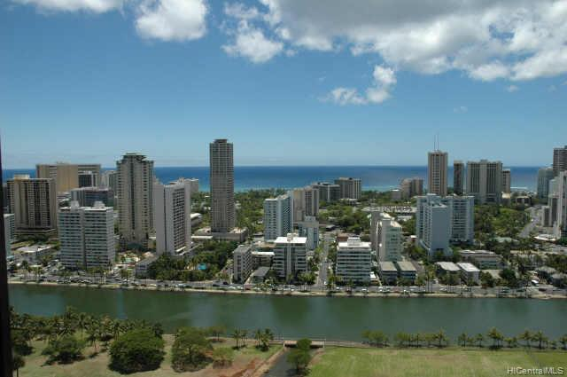 Marco Polo Apts condo # 3215, Honolulu, Hawaii - photo 3 of 10