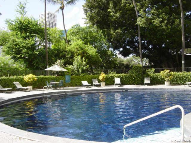 Marco Polo Apts condo # 3215, Honolulu, Hawaii - photo 6 of 10