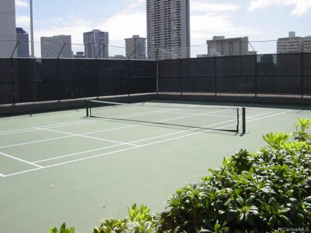 Marco Polo Apts condo # 3215, Honolulu, Hawaii - photo 7 of 10