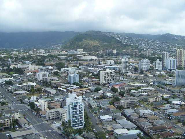 Marco Polo Apts condo # 3302, Honolulu, Hawaii - photo 6 of 9