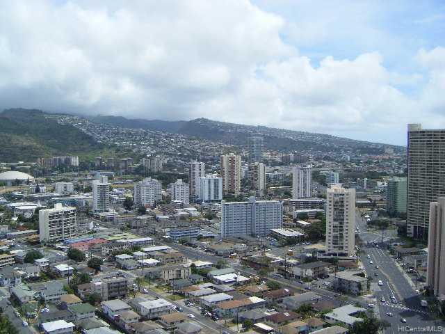 Marco Polo Apts condo # 3302, Honolulu, Hawaii - photo 7 of 9