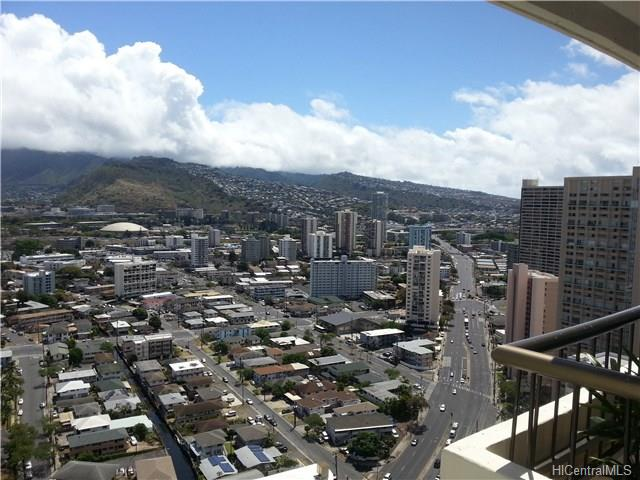 Marco Polo Apts condo #3306, Honolulu, Hawaii - photo 1 of 1