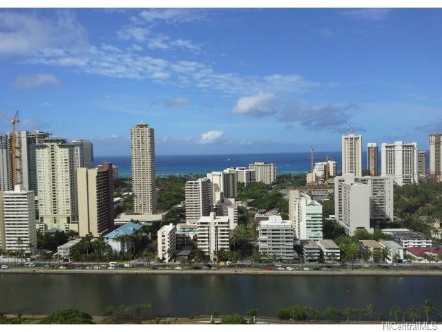 Marco Polo Apts condo #3309, Honolulu, Hawaii - photo 1 of 14