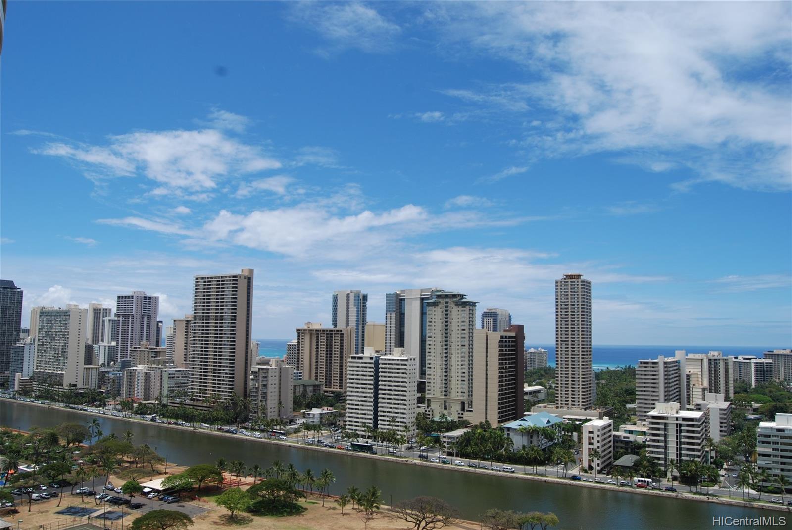 Marco Polo Apts condo # 3310, Honolulu, Hawaii - photo 1 of 25