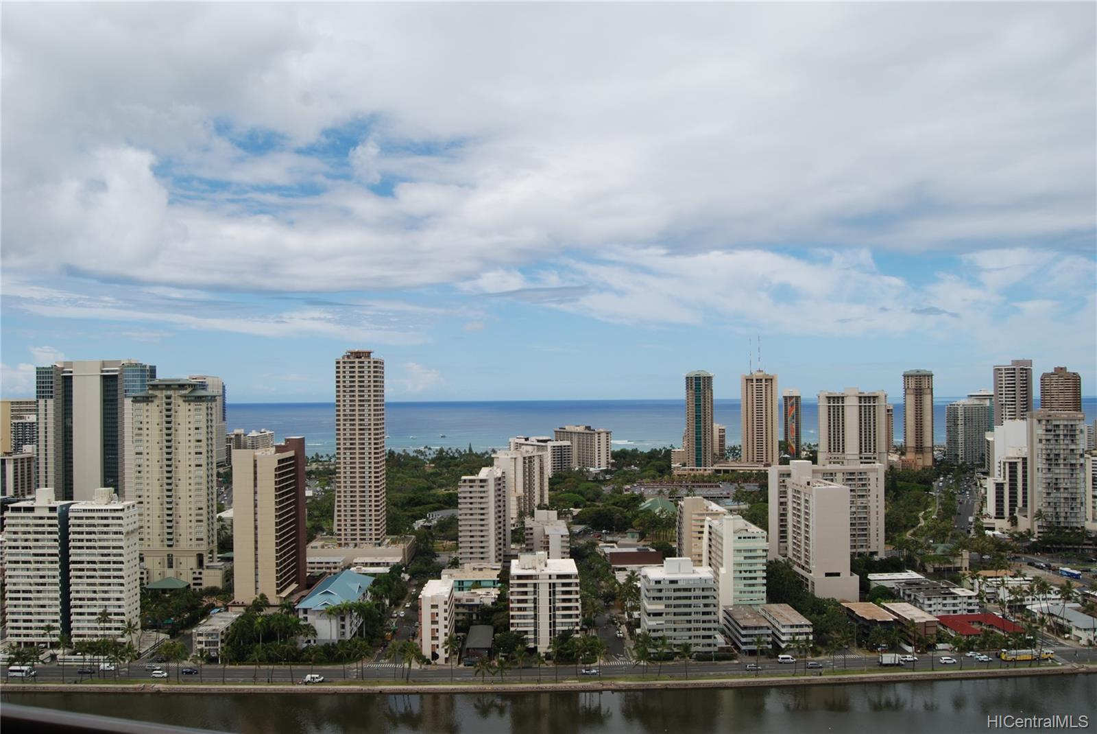 Marco Polo Apts condo # 3310, Honolulu, Hawaii - photo 2 of 25