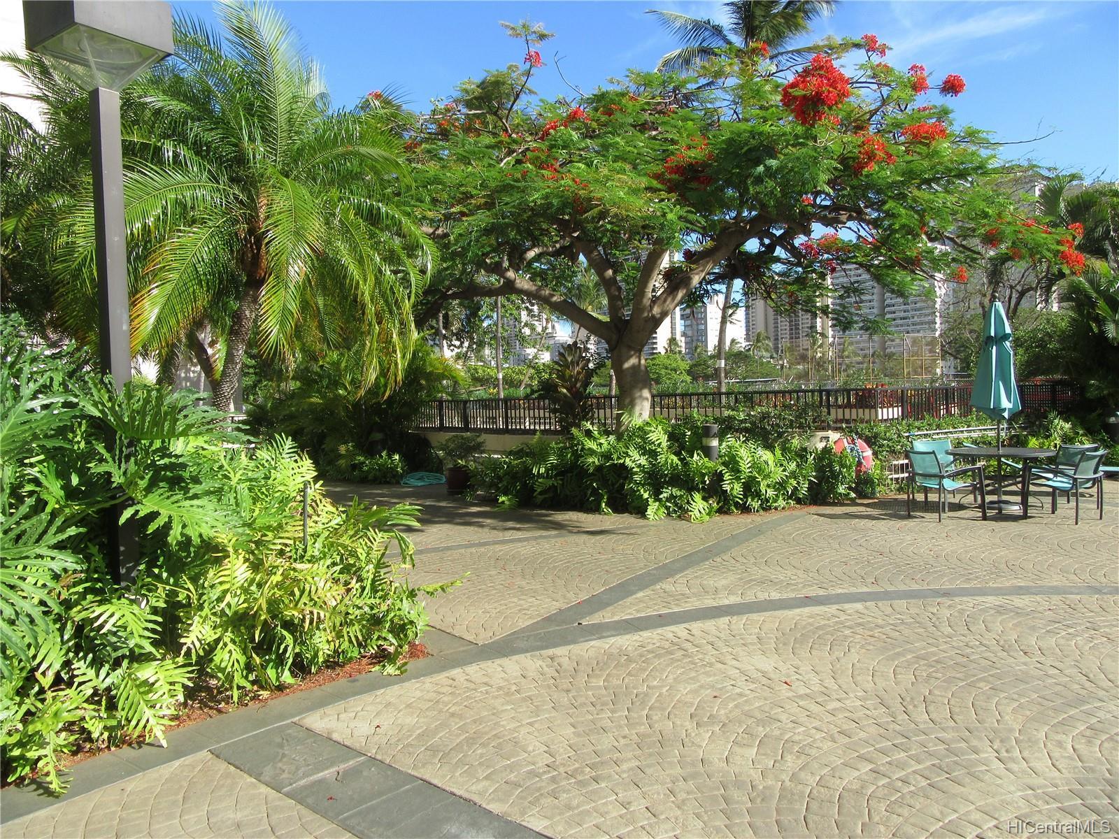 Marco Polo Apts condo # 3310, Honolulu, Hawaii - photo 20 of 25