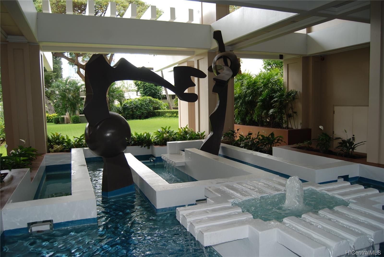 Marco Polo Apts condo # 3310, Honolulu, Hawaii - photo 21 of 25