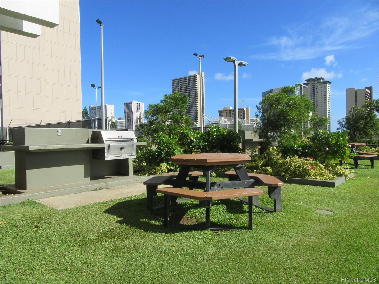 Marco Polo Apts condo # 3310, Honolulu, Hawaii - photo 24 of 25