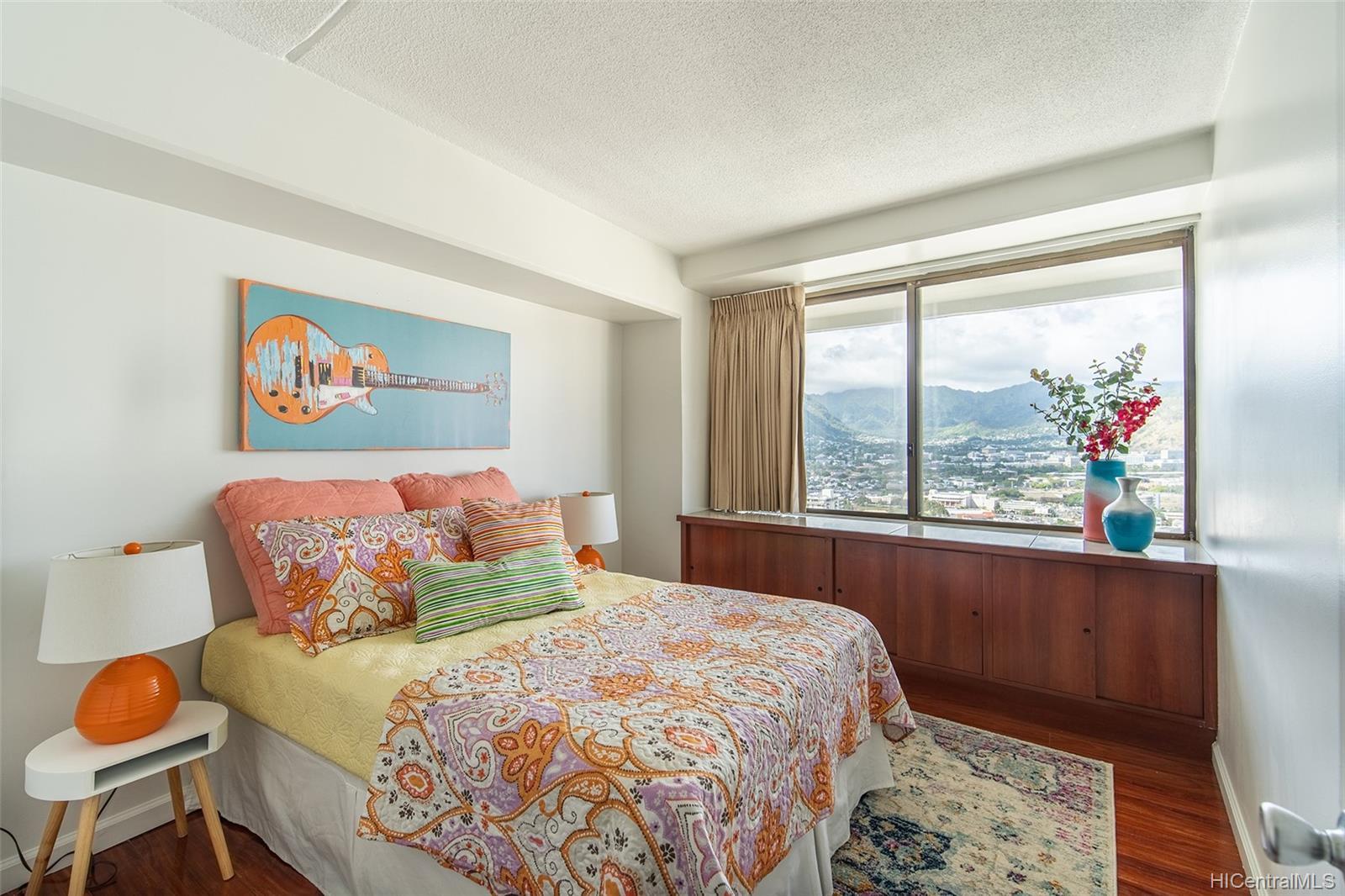 Marco Polo Apts condo # 3402, Honolulu, Hawaii - photo 13 of 25