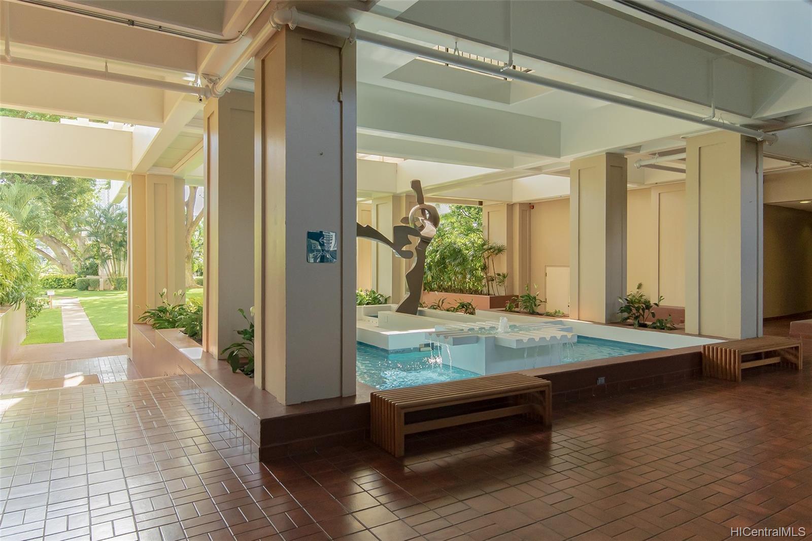 Marco Polo Apts condo # 3402, Honolulu, Hawaii - photo 24 of 25