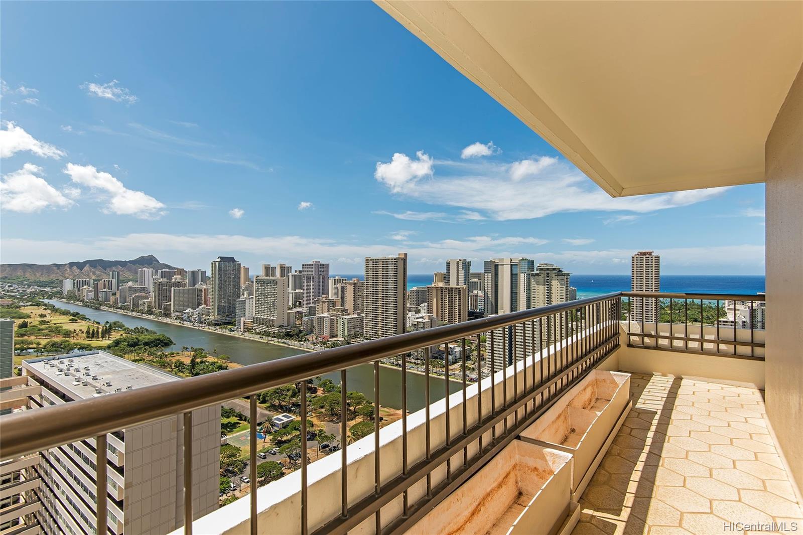 Marco Polo Apts condo # 3408, Honolulu, Hawaii - photo 2 of 20