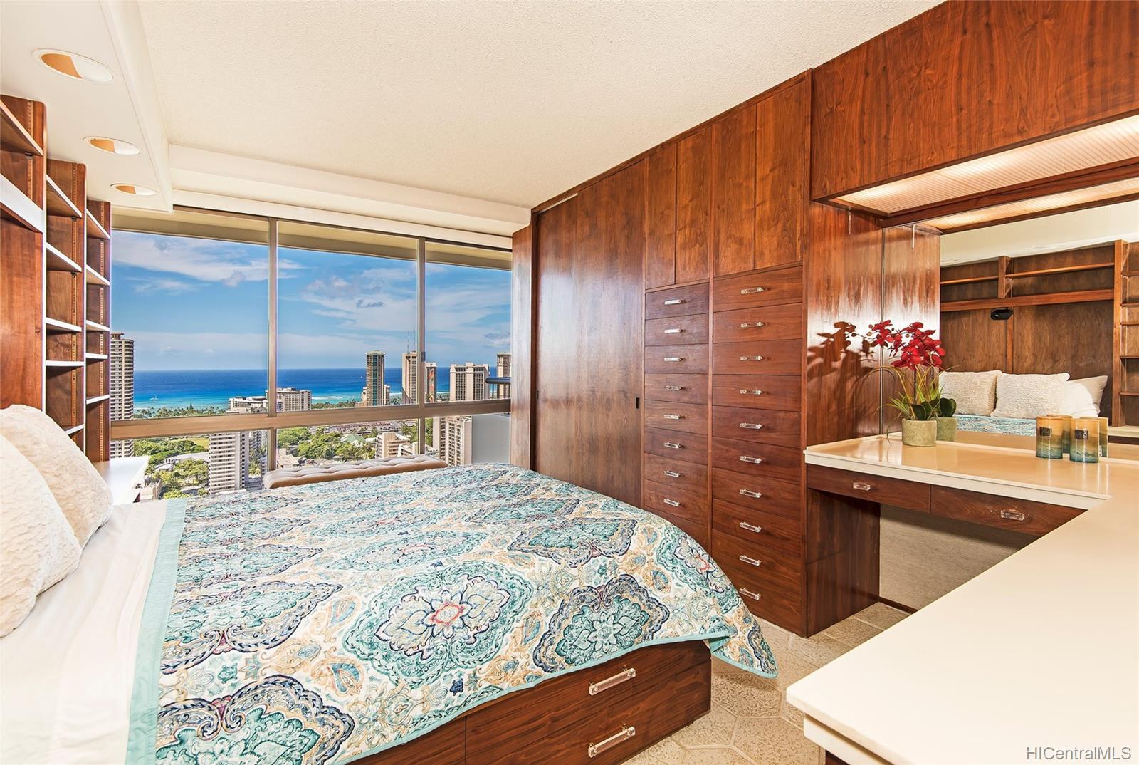 Marco Polo Apts condo # 3408, Honolulu, Hawaii - photo 10 of 20