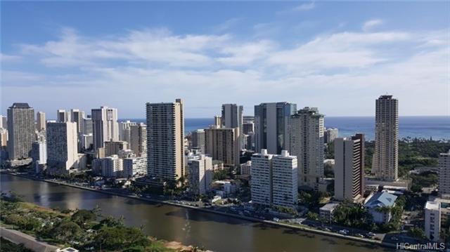 Marco Polo Apts condo # 3409, Honolulu, Hawaii - photo 3 of 4
