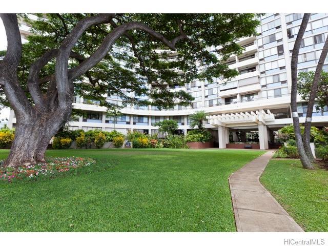 Marco Polo Apts condo # 3413, Honolulu, Hawaii - photo 14 of 15