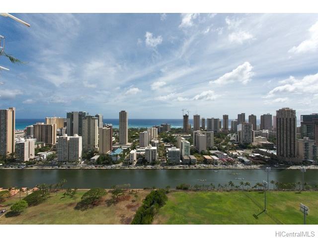 Marco Polo Apts condo # 3413, Honolulu, Hawaii - photo 9 of 15