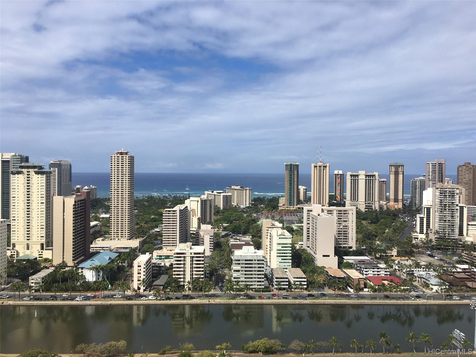 Marco Polo Apts condo # 3414, Honolulu, Hawaii - photo 22 of 25