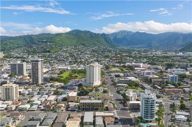 Marco Polo Apts condo # 3506, Honolulu, Hawaii - photo 3 of 25