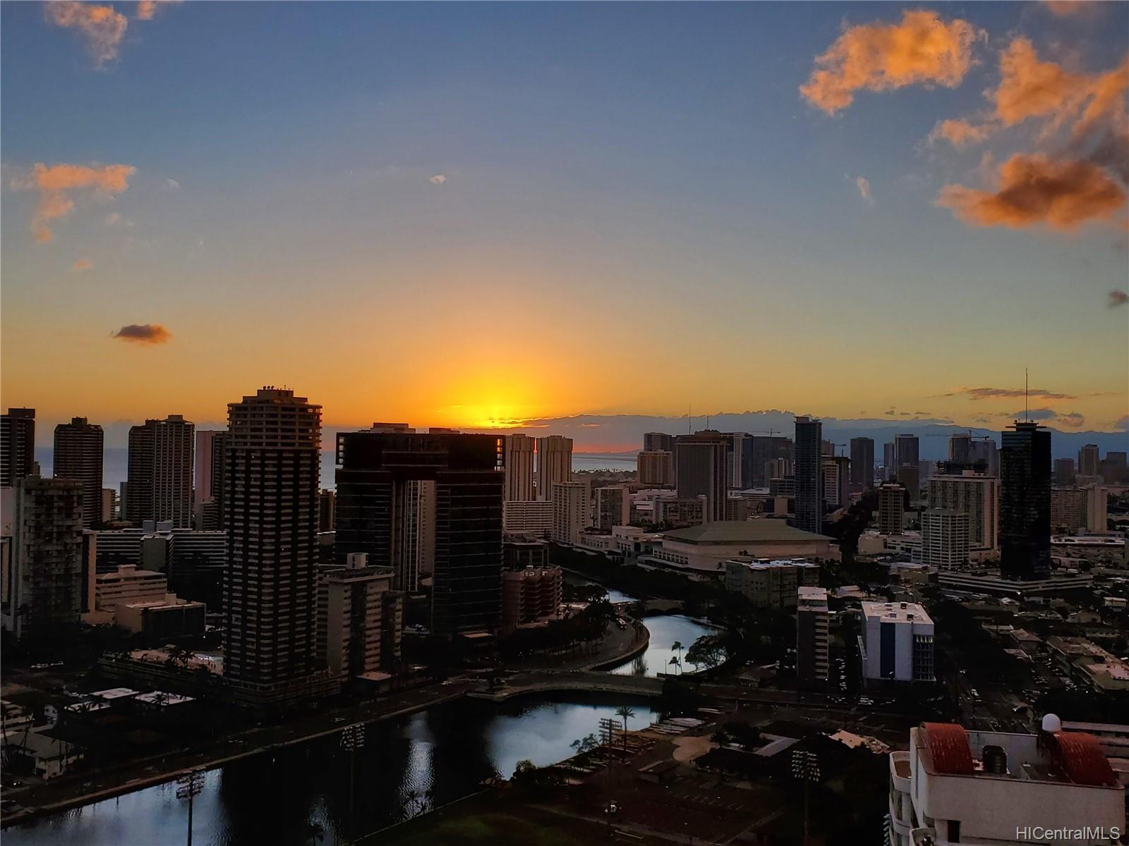 Marco Polo Apts condo # 3512, Honolulu, Hawaii - photo 15 of 15
