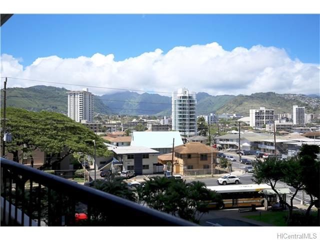 Marco Polo Apts condo # 405, Honolulu, Hawaii - photo 6 of 14