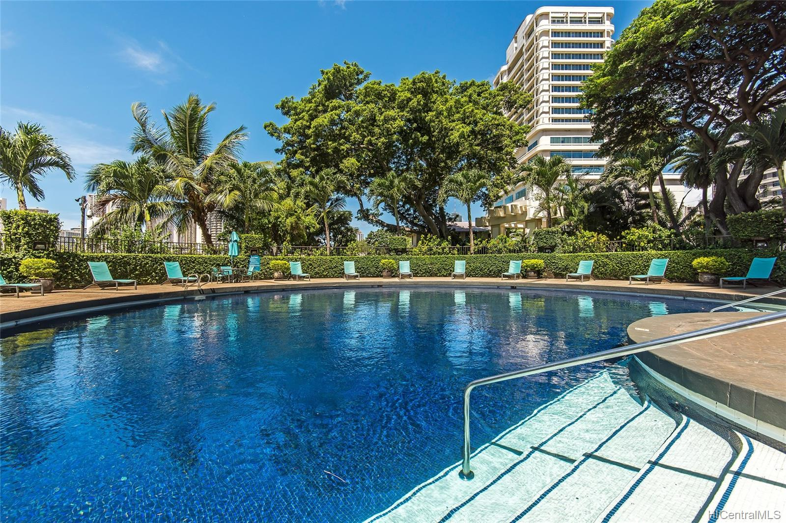 Marco Polo Apts condo # 501, Honolulu, Hawaii - photo 12 of 21