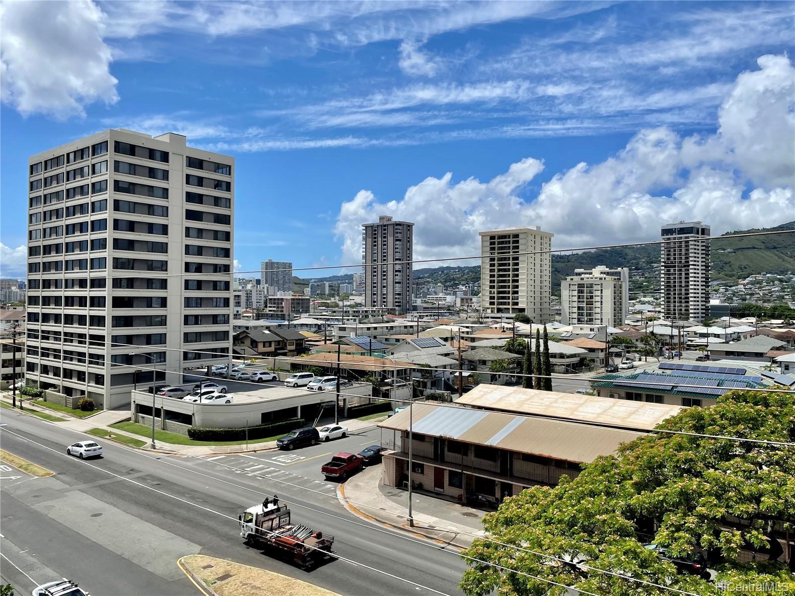 Marco Polo Apts condo # 501, Honolulu, Hawaii - photo 20 of 21