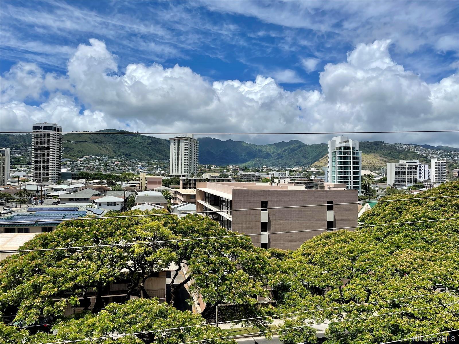 Marco Polo Apts condo # 501, Honolulu, Hawaii - photo 21 of 21