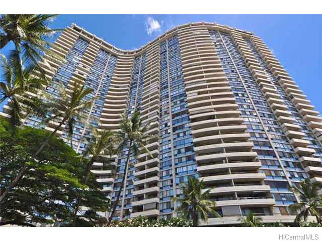 Marco Polo Apts condo #503, Honolulu, Hawaii - photo 1 of 10