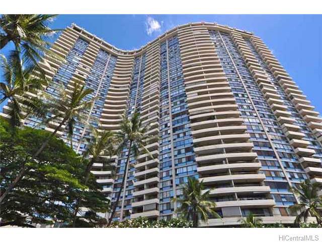 Marco Polo Apts condo # 503, Honolulu, Hawaii - photo 1 of 10