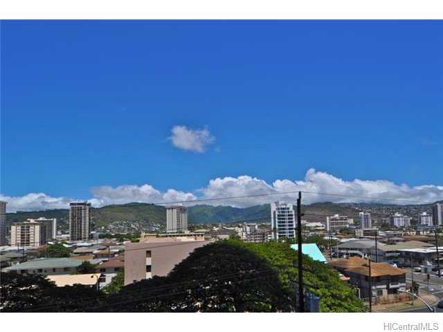 Marco Polo Apts condo # 503, Honolulu, Hawaii - photo 2 of 10