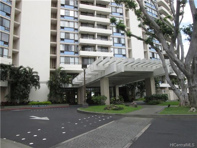 Marco Polo Apts condo # 507, Honolulu, Hawaii - photo 15 of 25