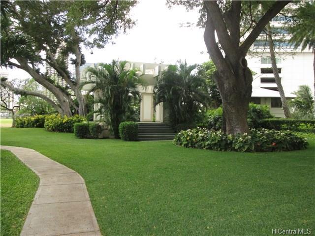 Marco Polo Apts condo # 507, Honolulu, Hawaii - photo 17 of 25
