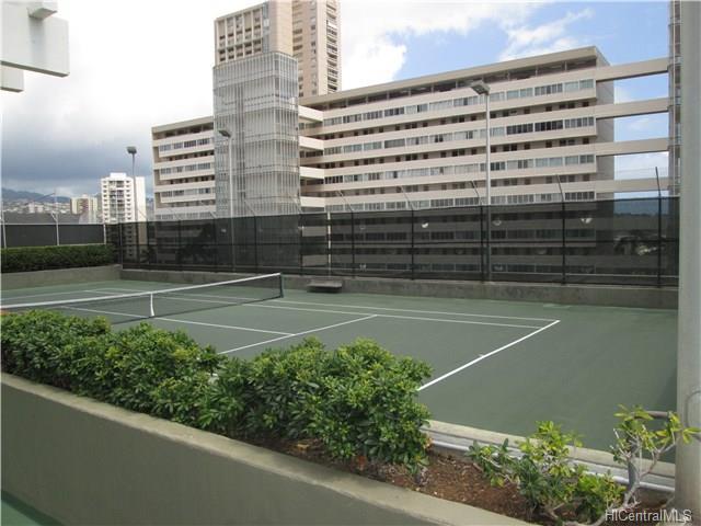 Marco Polo Apts condo # 507, Honolulu, Hawaii - photo 24 of 25