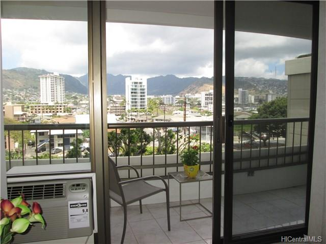 Marco Polo Apts condo # 507, Honolulu, Hawaii - photo 9 of 25