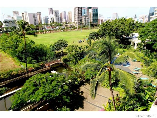 Marco Polo Apts condo # 509, Honolulu, Hawaii - photo 13 of 25