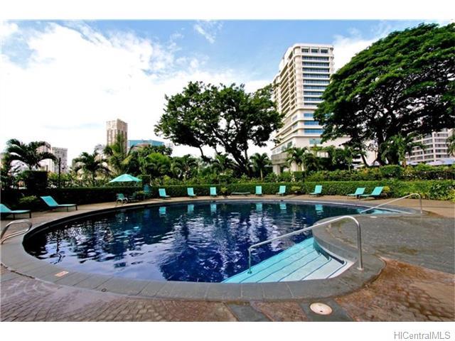 Marco Polo Apts condo # 509, Honolulu, Hawaii - photo 14 of 25