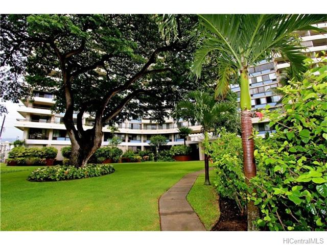 Marco Polo Apts condo # 509, Honolulu, Hawaii - photo 15 of 25