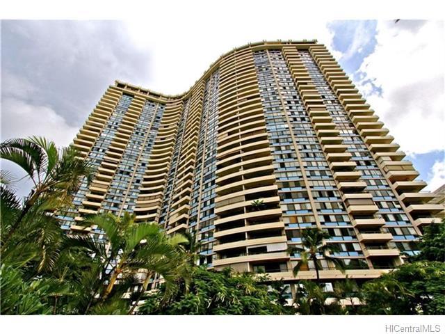 Marco Polo Apts condo # 509, Honolulu, Hawaii - photo 16 of 25